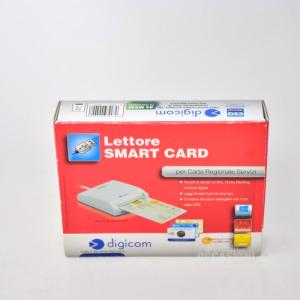 Lettore Smart Card Digicom