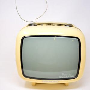 Tv Admiral Panna Vintage  FUNZIONANTE