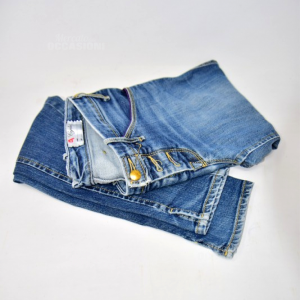 Jeans Donna Cycle Yg 26