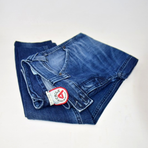 Jeans Donna Cycle Tg 27