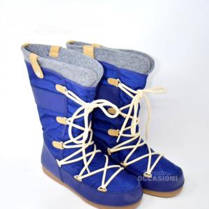 Doposci Blu Moon Boot N. 39