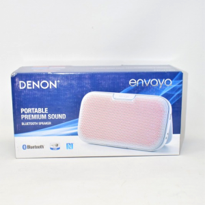 Speaker Denon Bluetooth