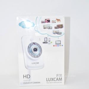 Telecamera Luxcam Wireless