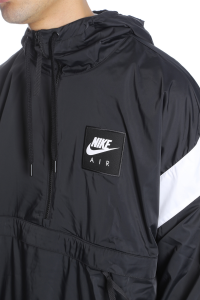 NIKE SPORTSWEAR AIR WONEN JACKET BLACK 932137-010