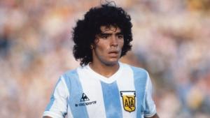 1980-82 ARGENTINA MAGLIA HOME L (TOP)