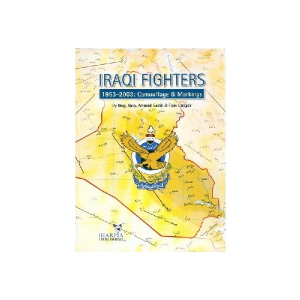 IRAQI FIGHTERS 1953-2003