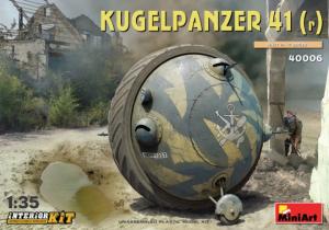 Kugelpanzer 41( r )
