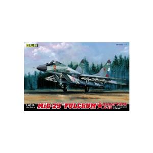 MIG-29 'FULCRUM'