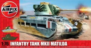 MKII MATILDA