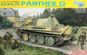 Sd.Kfz.171 Panther G