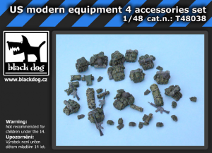 US modern equipment 4