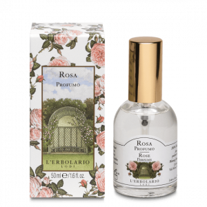 Rosa Acqua di Profumo 50 ml L' Erbolario