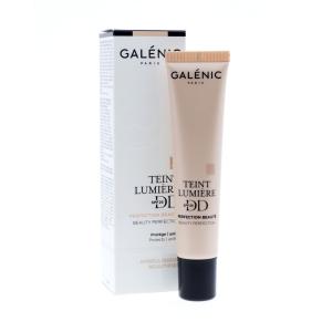GALENIC Teint Lumiere DD Creme SPF 25 Perfezionatore di Bellezza