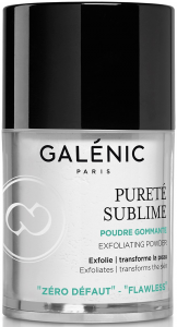 Pureté Sublime Polvere esfoliante Galénic