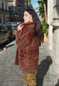 Cappotto donna vintage anni 90  TAGLIA L