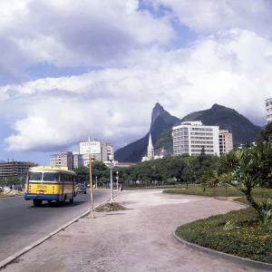 Rio de Janeiro, 1964