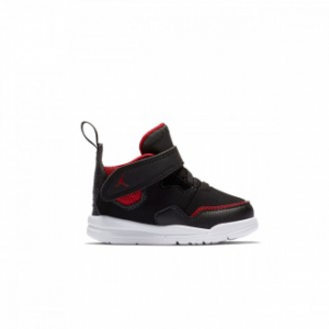 SNEAKERS JORDAN COURTSIDE 23 (TD) AQ7735-006 BLACK/BLACK-GYM RED