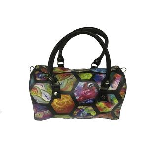 Art Line Woman Satchel bag