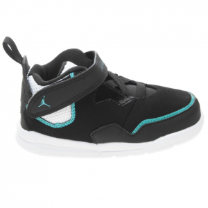 SNEAKERS JORDAN COURTSIDE 23 (TD) BLACK/BLACK-TURBO GREEN AQ7735-003