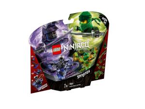 LEGO NINJAGO LLOYD CONTRO GARMADON SPINJITZU 70664