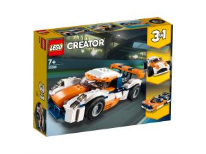 LEGO CREATOR AUTO DA CORSA 31089