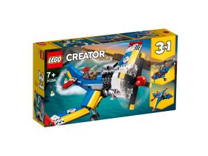 LEGO CREATOR AEREO DA CORSA 31094