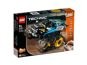 LEGO TECHNIC STUNT RACER TELECOMANDATO  42095