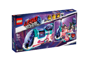 LEGO MOVIE IL PARTY BUS POP-UP 70828