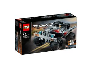 LEGO TECHNIC BOLIDE FUORISTRADA 42090
