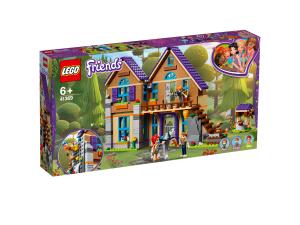 LEGO 41369 LA VILLETTA DI MIA
