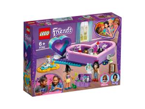 LEGO 41359 PACK DELL'AMICIZIA SCATOLA DEL CUORE