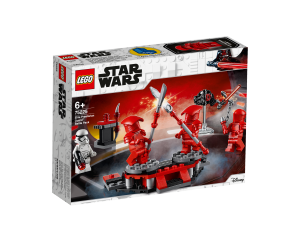 LEGO STAR WARS BATTLE PACK ELITE PRAETORIAN GUARD 75225