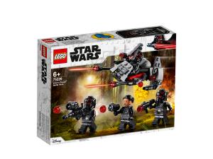 LEGO STAR WARS BATTLE PACK INFERNO SQUAD 75226