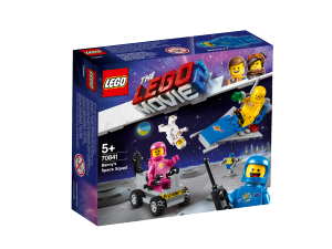 LEGO MOVIE LA SQUADRA SPAZIALE DI BENNY 70841