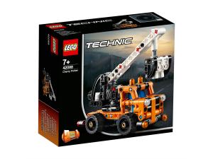 LEGO TECHNIC GRU A CESTELLO 42088
