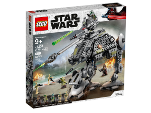 LEGO STAR WARS WALKER AT-AP 75234