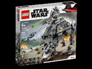 LEGO STAR WARS WALKER AT-AP 75234