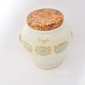 Vaso Caffè I