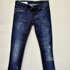 Jeans Donna GF Ferrè Tg 42