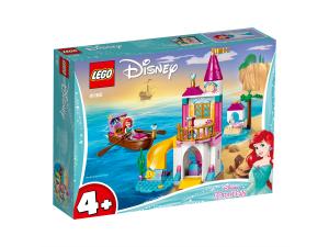 LEGO DISNEY PRINCESS IL CASTELLO SUL MARE DI ARIEL 41160