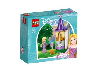 LEGO DISNEY PRINCESS LA PICCOLA TORRE DI RAPUNZEL41163