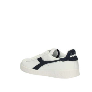 SNEAKERS DIADORA GAME P DEN C4656 WHITE/BLUE DENIM