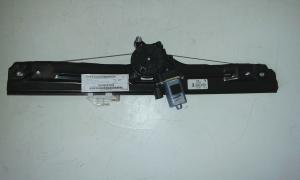 Alzacristallo elettr. ant. dx. usato originale Fiat 500L serie dal 2012>1.3 MJT