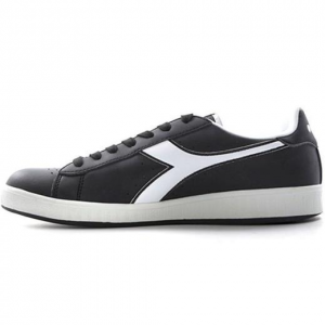 SNEAKERS DIADORA GAME P C7565 BLACK/ASH
