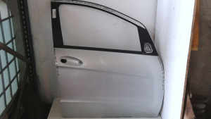 Porta anteriore dx usata originale Mercedes-Benz Classe a serie dal 2004 al 2013 160 CDI
