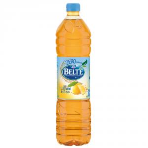 BELTE 6 Confezioni the pronto pet vera al gusto limone 1,5lt