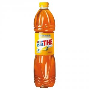 ESTATHE 6 Confezioni the pronto pet limone 500ml