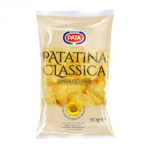 PATA 24 Confezioni patatine confezionate