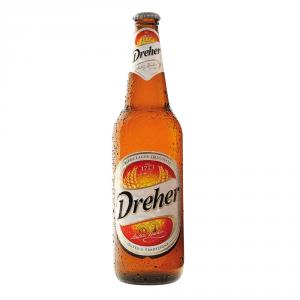 DREHER 15 Confezioni birre dreher in bottiglia 660ml