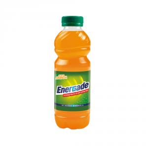 ENERGADE 12 Confezioni bevande isotoniche gusto arancia 500ml